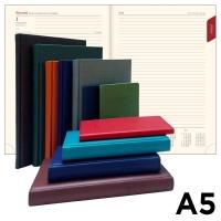 Kalendarz książkowy A5 - Model21TN