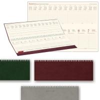 Kalendarz książkowy leżący - Model61T