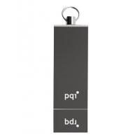 Pendrive PQI i813L 4GB iron gray