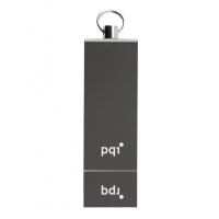 Pendrive PQI i813L 8GB iron gray