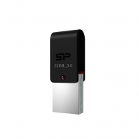 Pendrive Silicon Power OTG Mobile X31