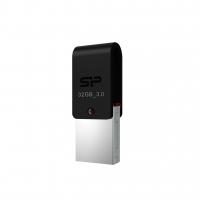 Pendrive Silicon Power OTG Mobile X31