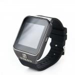 Elegancki Smart Watch 3.0 z funkcją rozmów głosowych
