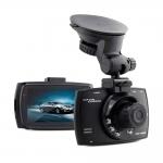 Kamera samochodowa z szerokokątnym obiektywem