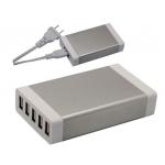Ładowarka sieciowa 5x USB