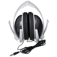 Duże słuchawki