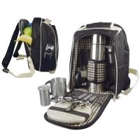 Luksusowy plecak piknikowy GEORGIA