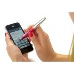 Długopis metalowy do ekranów dotykowych