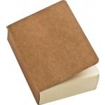 Notes z okładką z papieru z recyklingu