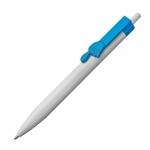 Długopis plastikowy CrisMa Smile Hand