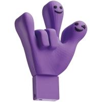 Pendrive 8GB CrisMa Smile Hand