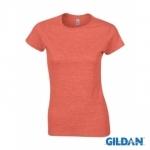 T-Shirt damski - Zdjęcie
