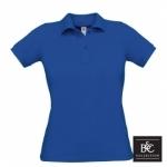 Koszulka polo damska
