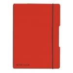 Notatnik A4 my.book Flex