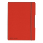 Notatnik A5 my.book Flex