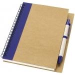 Notes z długopisem priestly