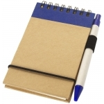 Notatnik z długopisem zuse