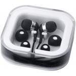 Słuchawki douszne sargas - Zdjęcie